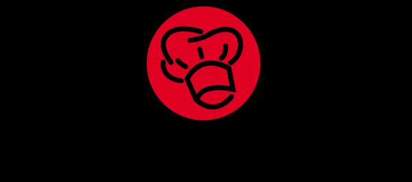 Krackers Catering logo