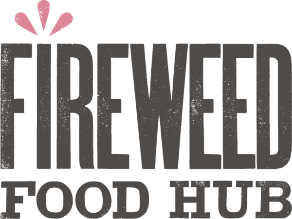 Fireweed Food Hub logo