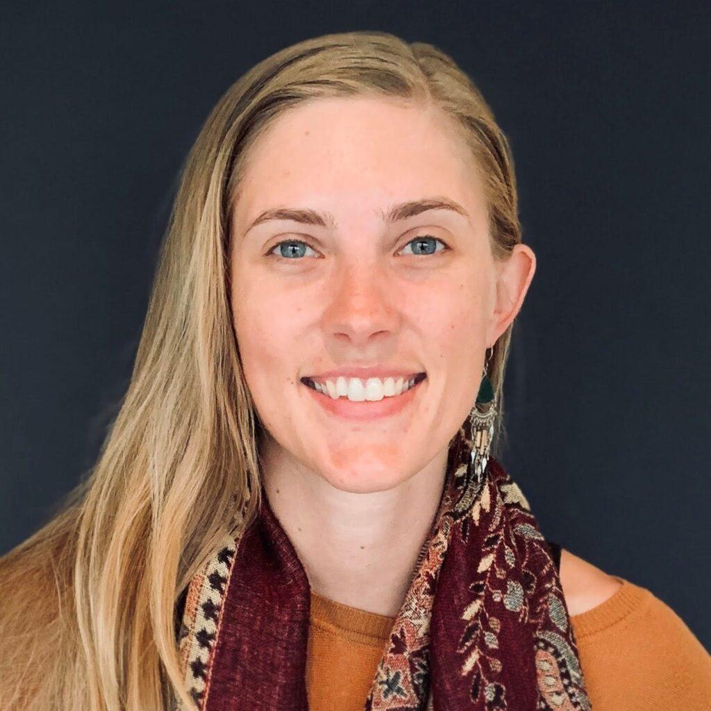 Tori Williamson
