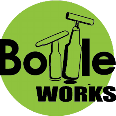 Bottleworks logo